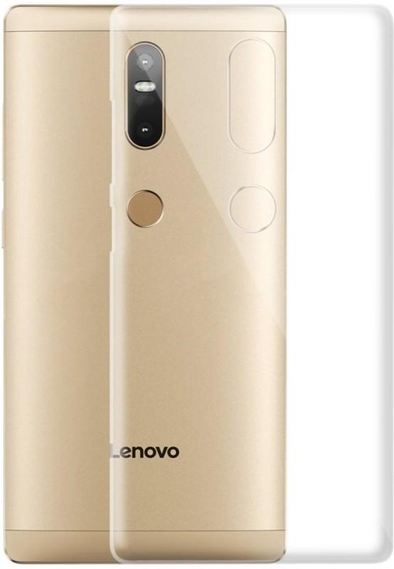 Aspir Back Cover for Lenovo Phab 2 Plus(Transparent, Plastic)