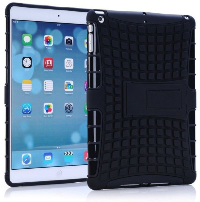 Elegance Covers Back Cover for Apple Ipad Air(Multicolor, Shock Proof)