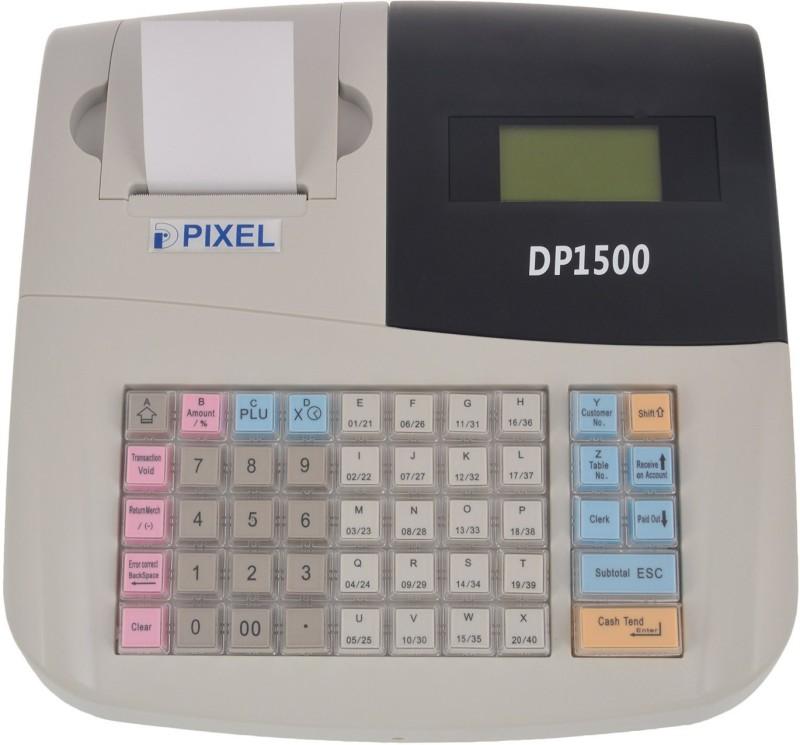PIXEL DP1500 Table Top Cash Register(LCD Screen)