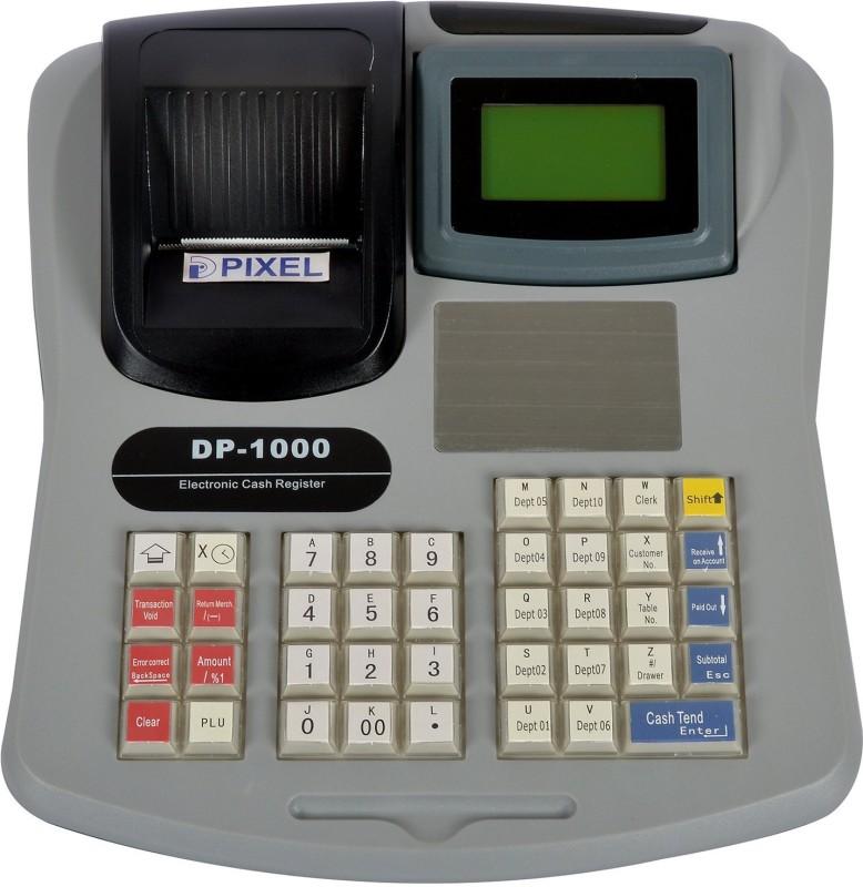 pixel DP1000 Table Top Cash Register(LCD Screen)