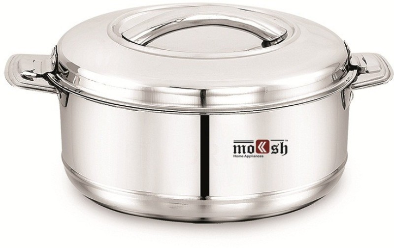Moksh Regular Serve Casserole(3500 ml)