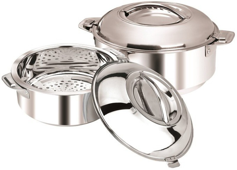 Nano Nine Pack of 2 Casserole Set(3500 ml)