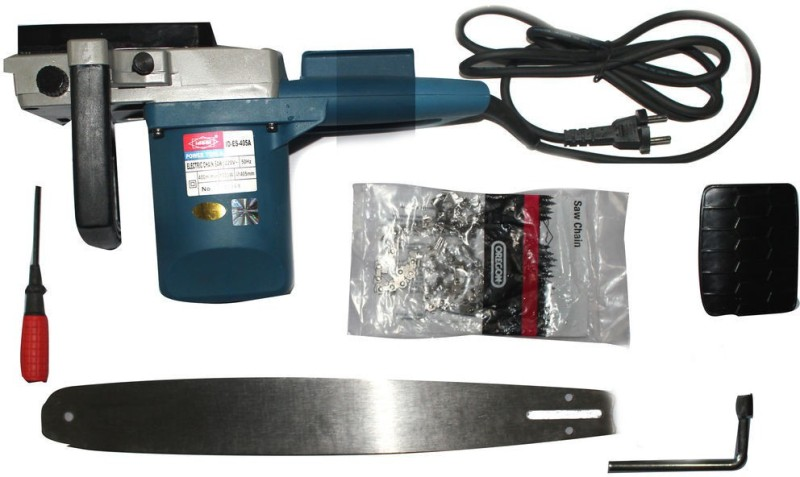 MG-IDEAL ID-ES-405A Pro Corded Chainsaw(Without Battery)