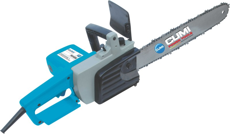 CUMI CCS 405 Corded Chainsaw(Without Battery)