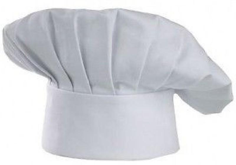 AC Cap Chef Hat