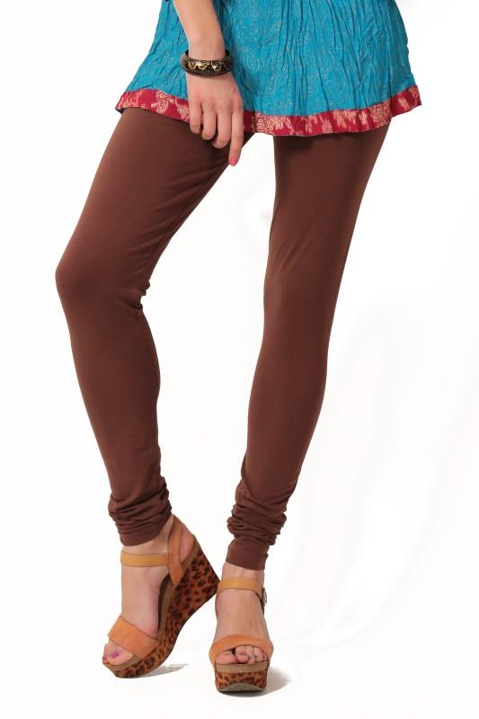 Colors & Blends Legging(Brown, Solid)