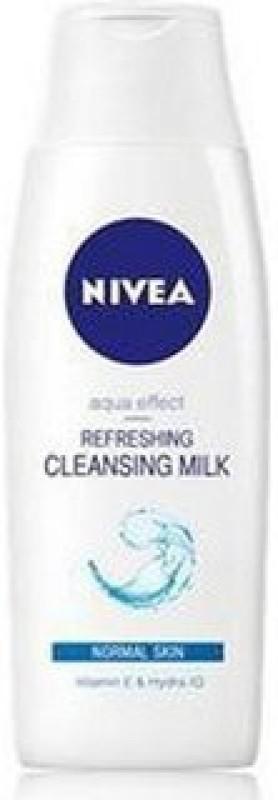 Nivea Refreshing Cleansing Milk(125 ml)