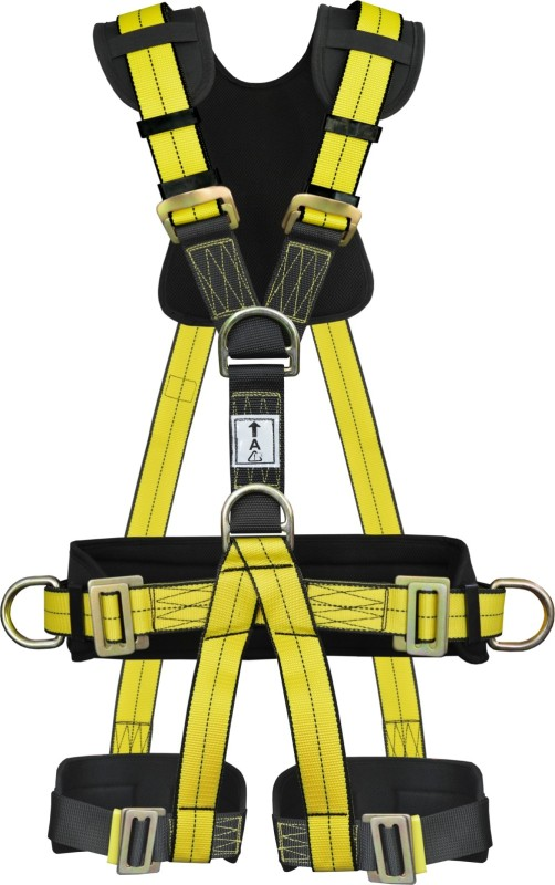 SAHAS SH-56SA Full Body Harness(Free Size)