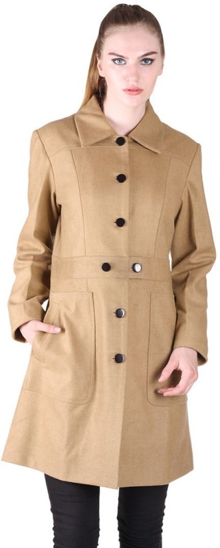 Owncraft Womens Single Breasted Coat
