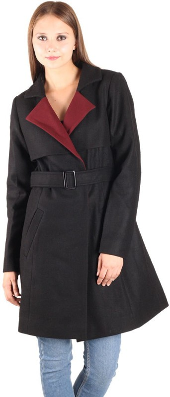 Owncraft Womens Double Breasted Coat
