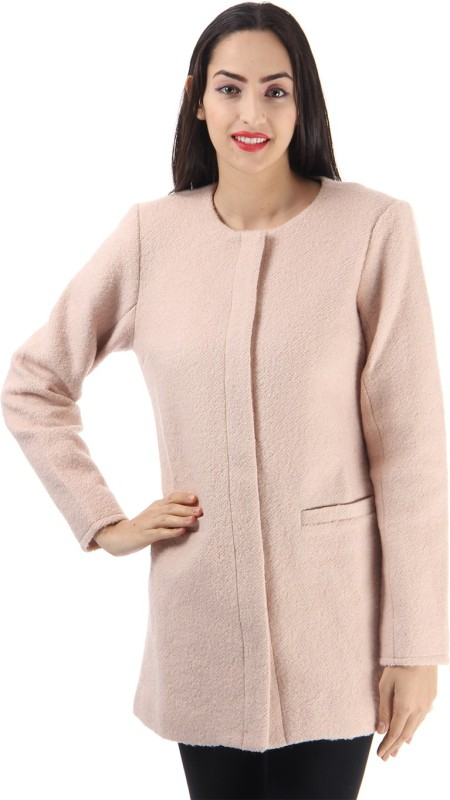 Only Womens Single Breasted Coat
