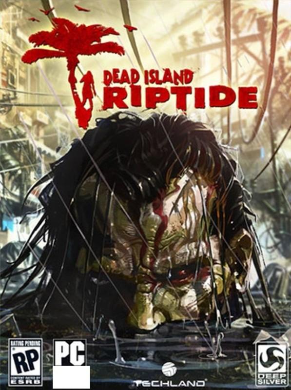 Dead Island Riptide(Code in the Box - for PC)