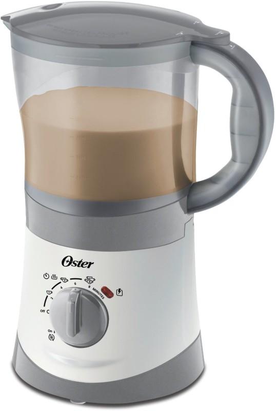 Oster BVSTHT6505 Coffee Maker(White)