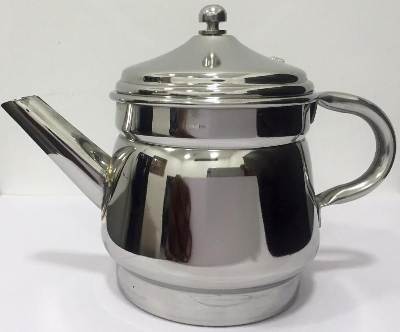 Bhavani DFK02 6 cups Coffee Maker(Steel)