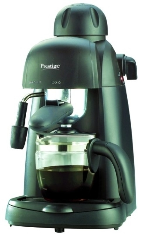 Prestige PECMD 1.0 4 Cups Coffee Maker