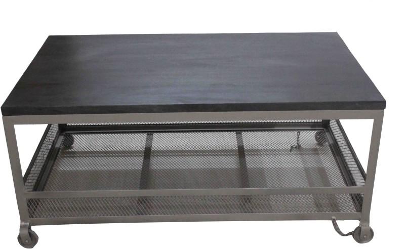 SNG Solid Wood Coffee Table(Finish Color - DARK ESPRESSO)