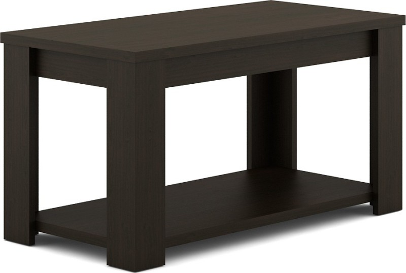 Spacewood Engineered Wood Coffee Table(Finish Color - Vermount)