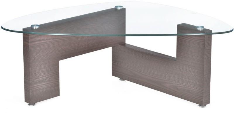 Nilkamal Lisburn Engineered Wood Coffee Table(Finish Color - Brown)