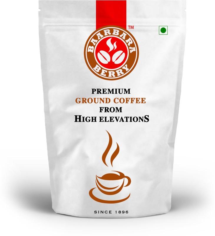 Baarbara Berry Premium Filter Coffee(250 g, Chikory Flavoured)