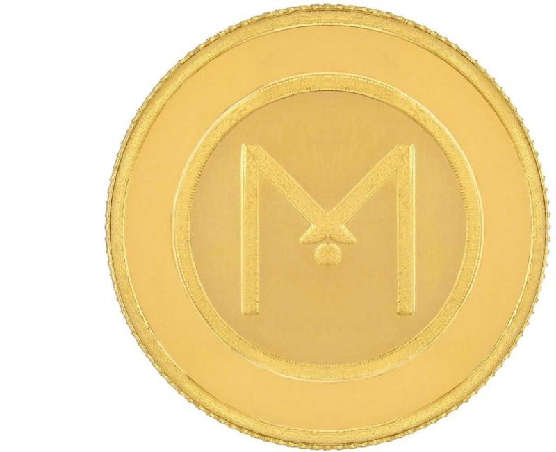 Gold Coins - Malabar Gold - jewellery