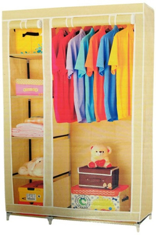 Space Saving - Collapsible Wardrobes - furniture