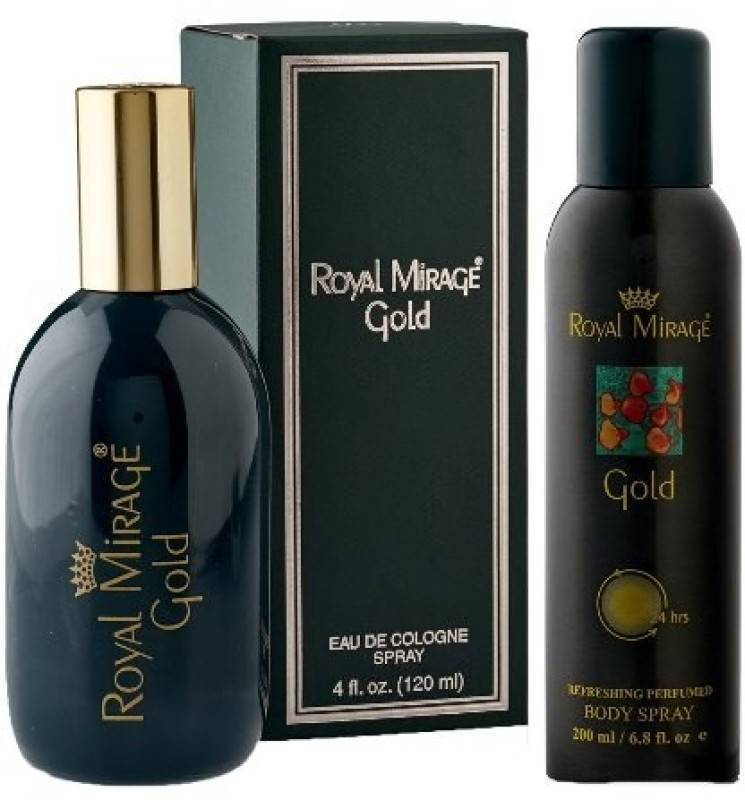 Royal mirage Royal Mirage Gift Set(Set of 2)