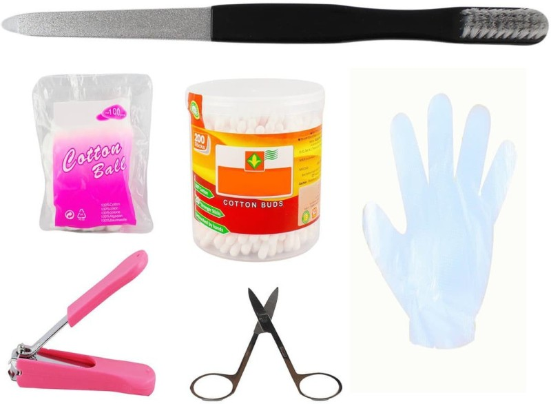 Ear lobe & accessories Personal /Professional Daily Need Combo Combo Set
