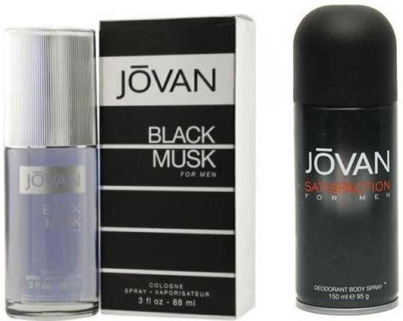 Jovan Jovan Gift Set(Set of 2)