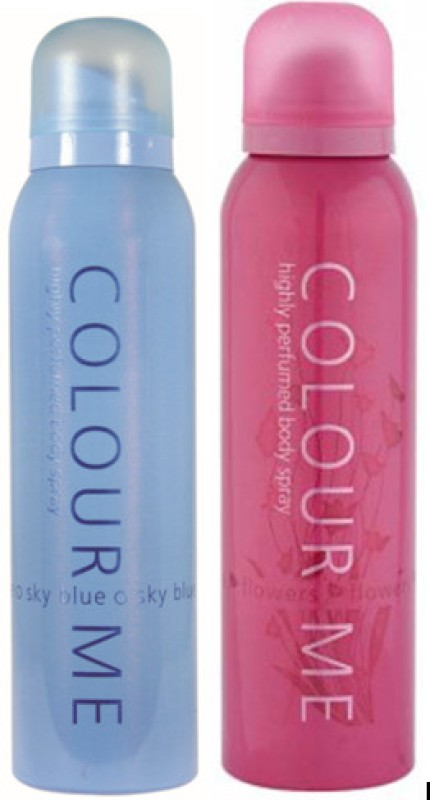 Colour Me Gift Set(Set of 2)