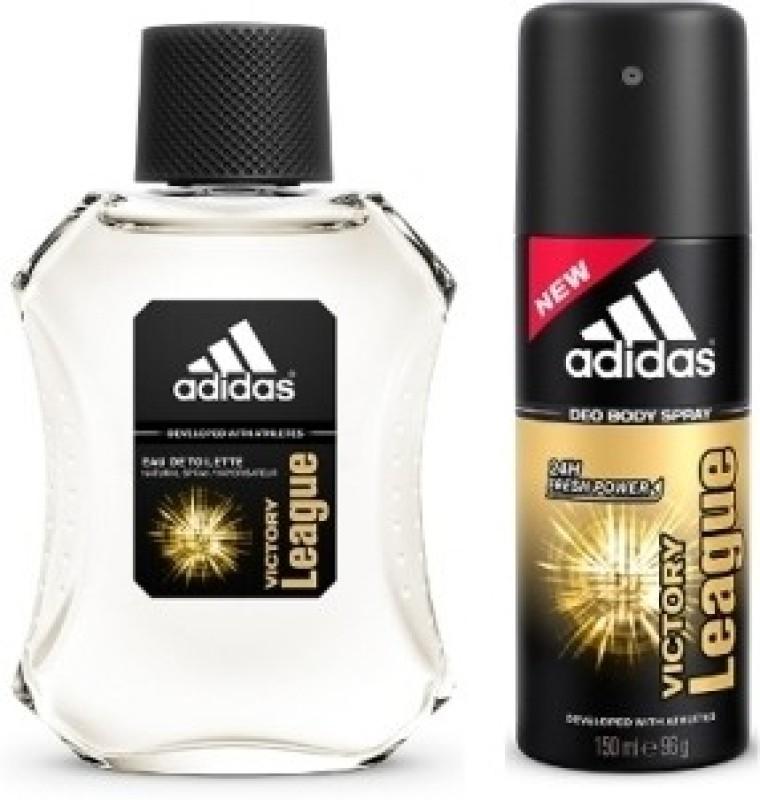 Adidas Adidas Gift Set Combo Set(Set of 2)