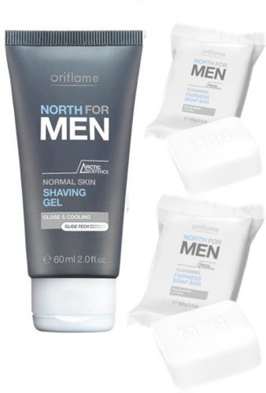 Oriflame Sweden North For Men(Set of 1)