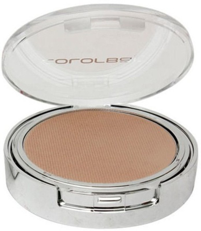 Colorbar Triple effect makeup Compact(Amber, 9 g)