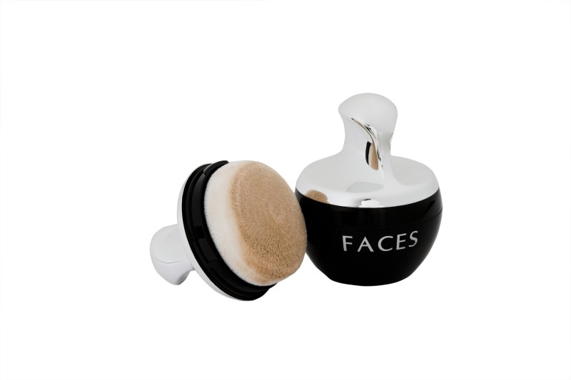 Faces Ultimate Pro Mineral Loose Powder Compact - 7 g(Sand Beige 03)
