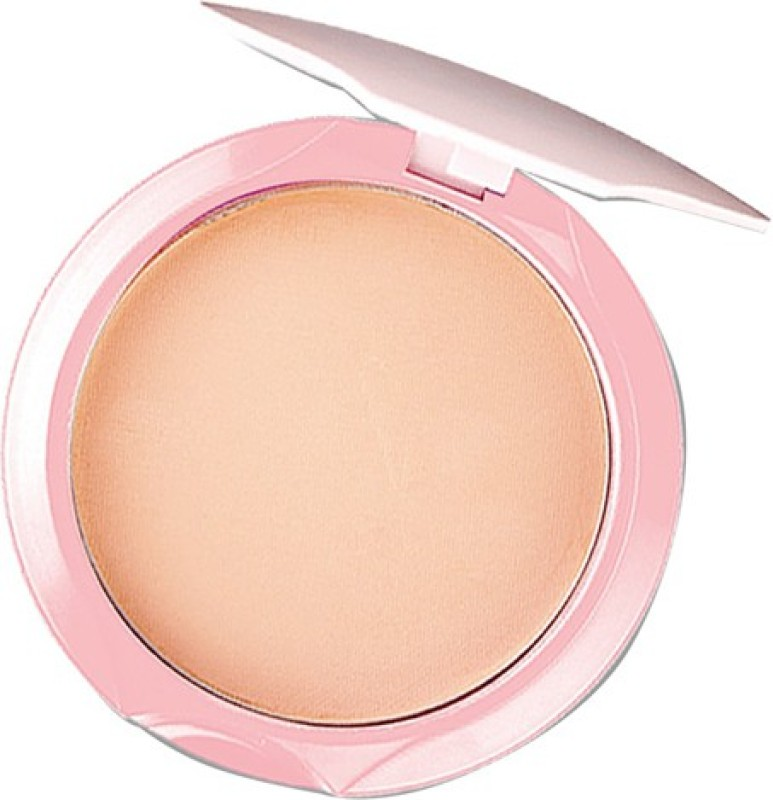Avon Simply Pretty Compact - 11 g(Almond)