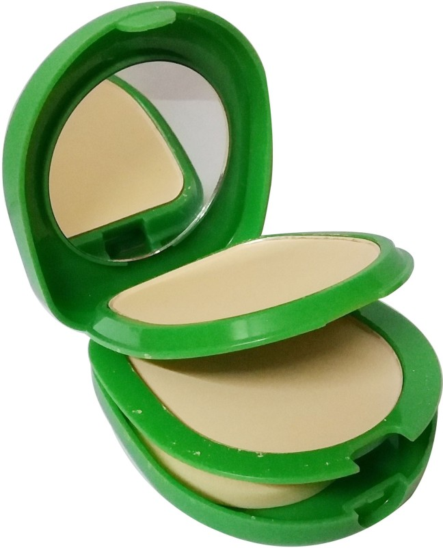 ADS Green-Tea-8-1-NAGP Compact - 24 g(Natural)