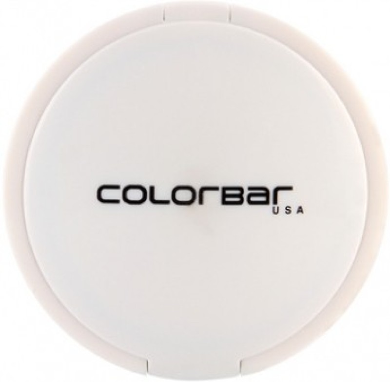 Colorbar Radiant White UV Fairness Compact(Shell 002, 9 g)