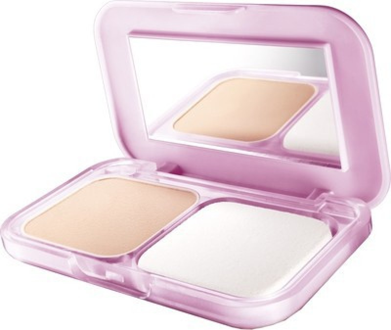 Maybelline Clear Glow All In One Fairness Powder SPF- 32 PA+++- 9g Compact((Light - 01))