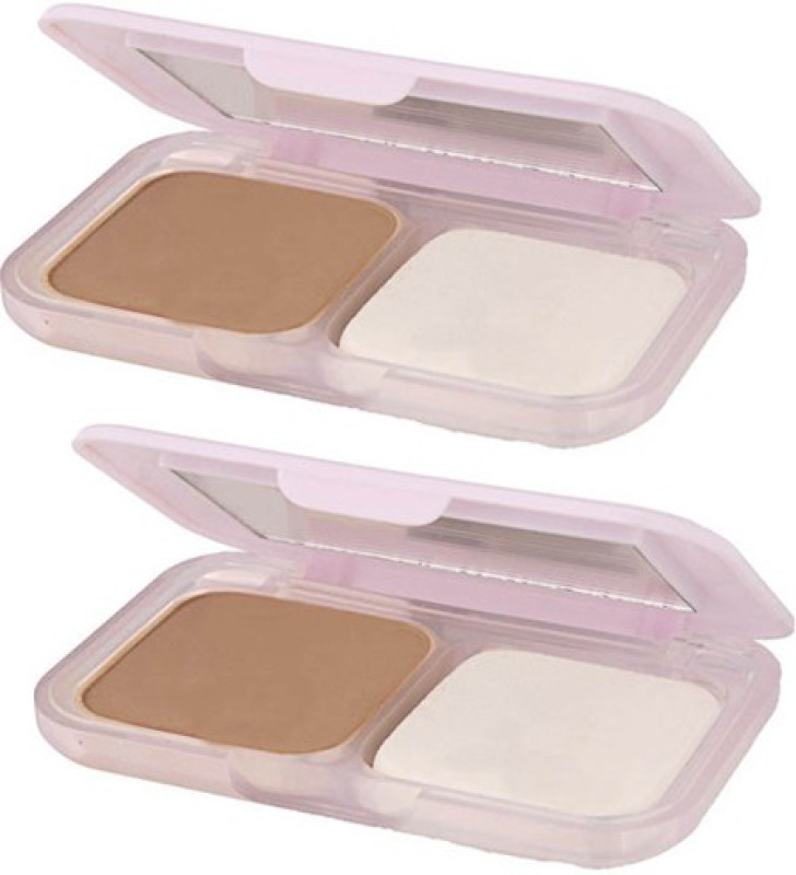 Maybelline Clear Glow All In One Fairness Compact(04 Sand Beige)