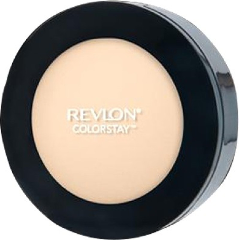 Revlon Colorstay Pressed Powder Compact(820 Light Pale Claro, 8.4 g)