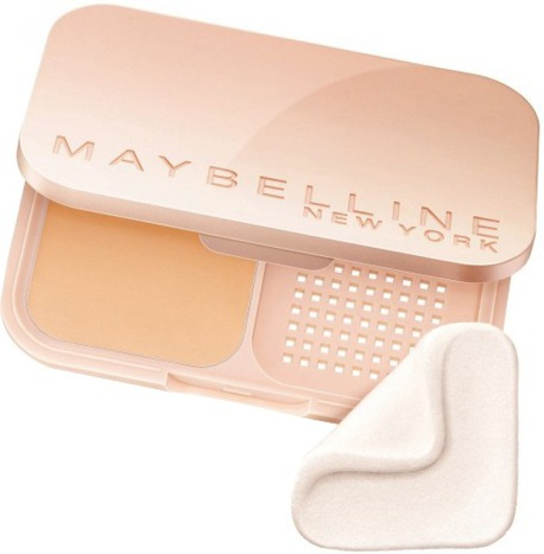 Maybelline Dream Satin Skin Two Way Cake Spf32 Compact - 9 g(Soft Honey)