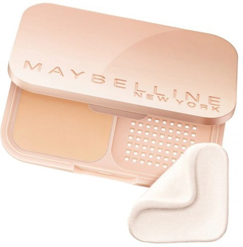 Maybelline Dream Satin Skin Two Way Cake Spf32 Compact - 9 g(Soft Almond)