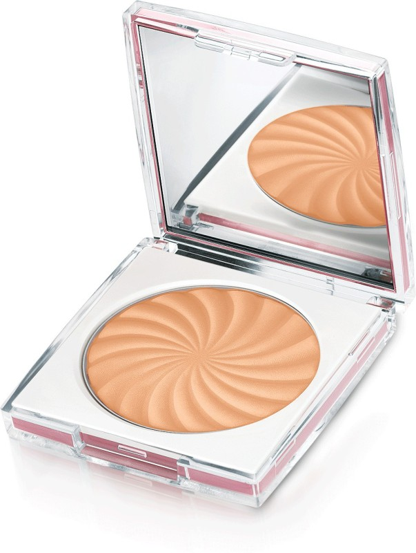 Lotus Make-up ECOSTAY LONG LASTING Compact - 9 g(BRIGHT ANGEL)