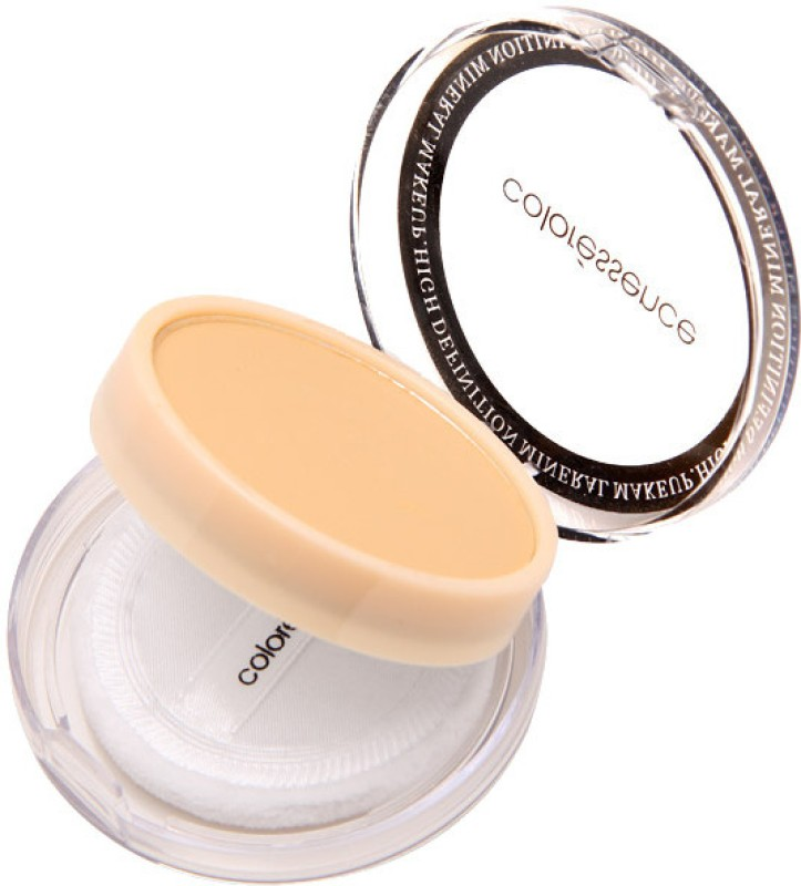 Coloressence Compact Powder Compact(Ivory Beige - CP-2)