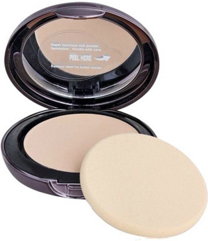 Lakme Absolute White Intense Wet and Dry Compact - 9 g(Beige Honey - 05)
