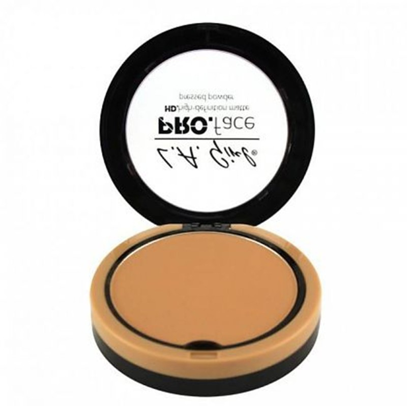 L.A. Girl HD PRO FACE PRESSED POWDER Compact - 7 g(CLASSIC TAN)