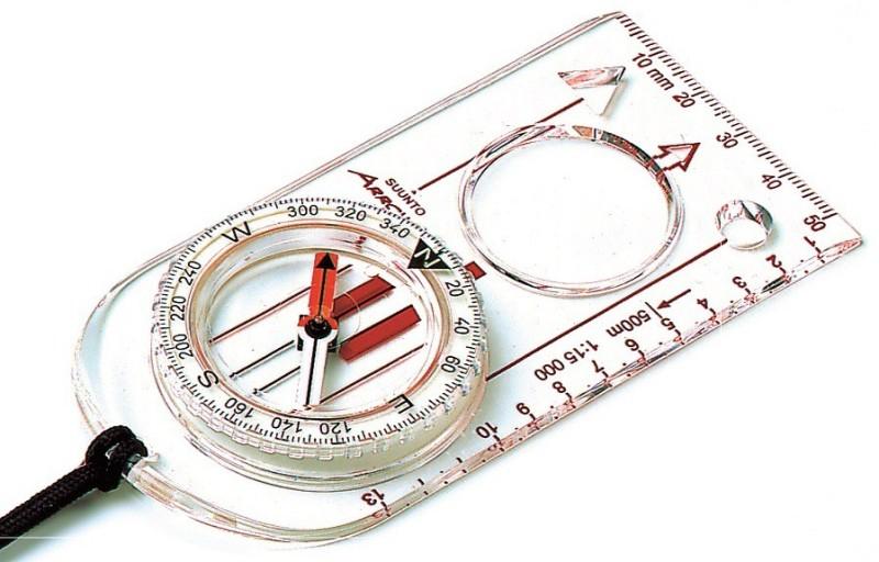 Suunto Arrow 30 Compass(Multicolor)