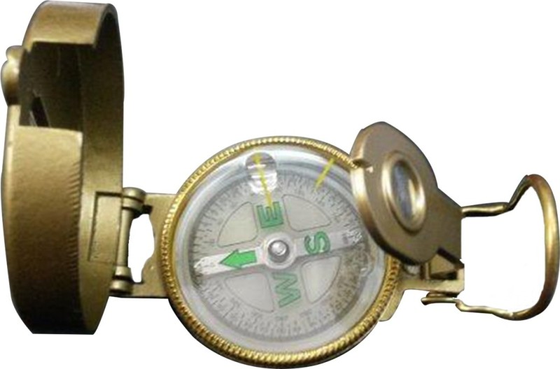 Cirnutz Lensatic Compass(Gold)