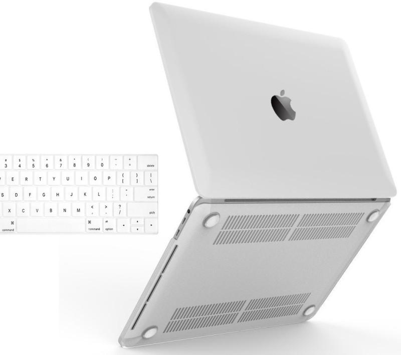 iFyx Case For Apple Macbook Pro 13 inch 2016 A1708 + Free Keypad Combo Set