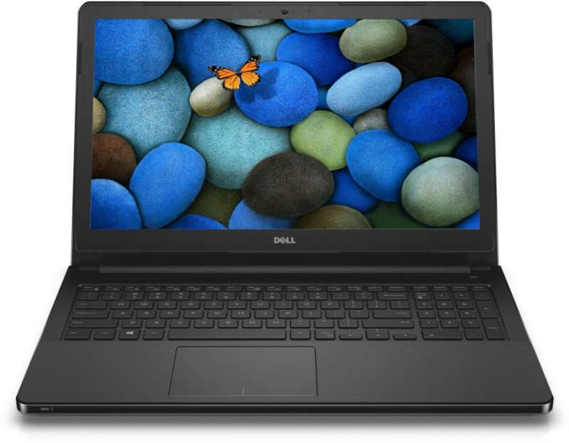 Dell Inspiron 3558  Notebook (15.6 Inch|Core I5|4 GB|Linux|1 TB)