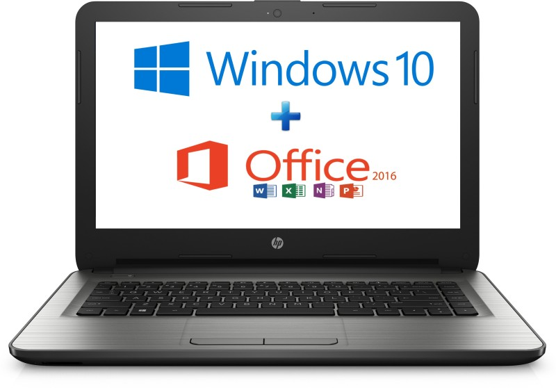 HP 15-AY507TX Notebook (15.6 Inch|Core I5|8 GB|Win 10 Home|1 TB)